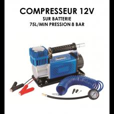 Compresseur 12 V-20