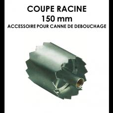 Coupe racine 150mm-20