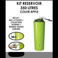 Kit reservoir COLOR 350 litres APPLE-20