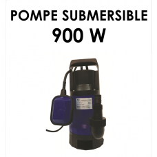Pompe submersible 900 W-20