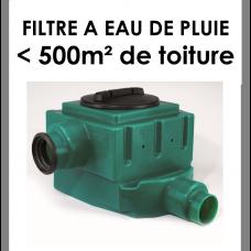Kipo500 Filtres à eau de pluie-20
