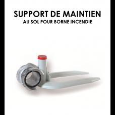 Support de maintien au sol-20
