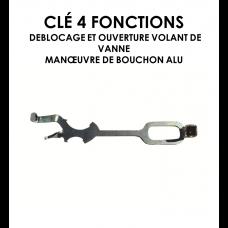 Clé 4 fonctions-20