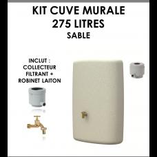 Kit cuve Terra 275 litres sable-20