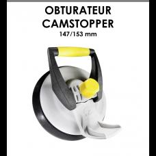 Obturateur camstopper 147/153mm-20