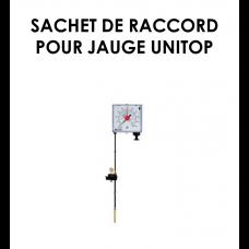 Sachet raccord pour Jauge Unitop-20