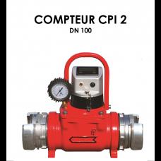 Compteur CPI 2 DN 100-20