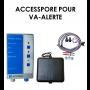 Prolongateur - Accessoire pour VA-Alert