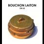 Bouchon laiton DN 65
