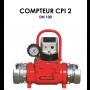 Compteur CPI 2 DN 100
