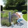 Fontaine granit en PE Gris foncé-07
