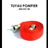 Tuyau pompier 20m DN 100-01