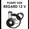 Pompe vide regard 12 V-02