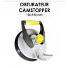 Obturateur camstopper 136/142mm-01