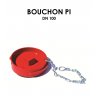Bouchon PI DN 100-01
