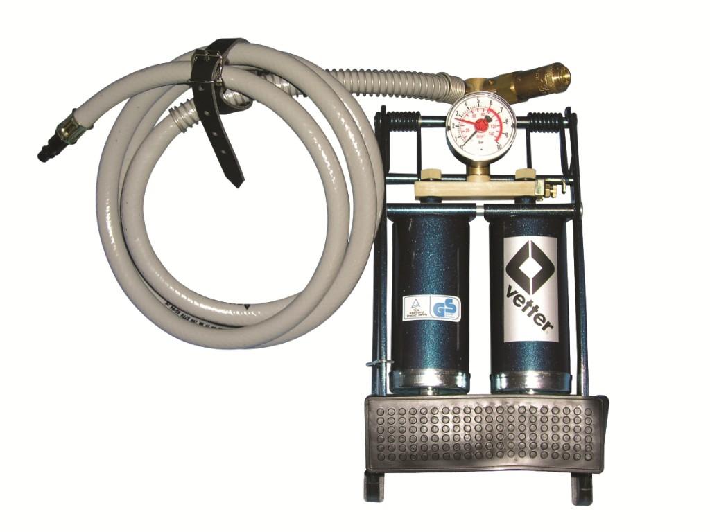 Pompe à pédale 1,5 bar-01