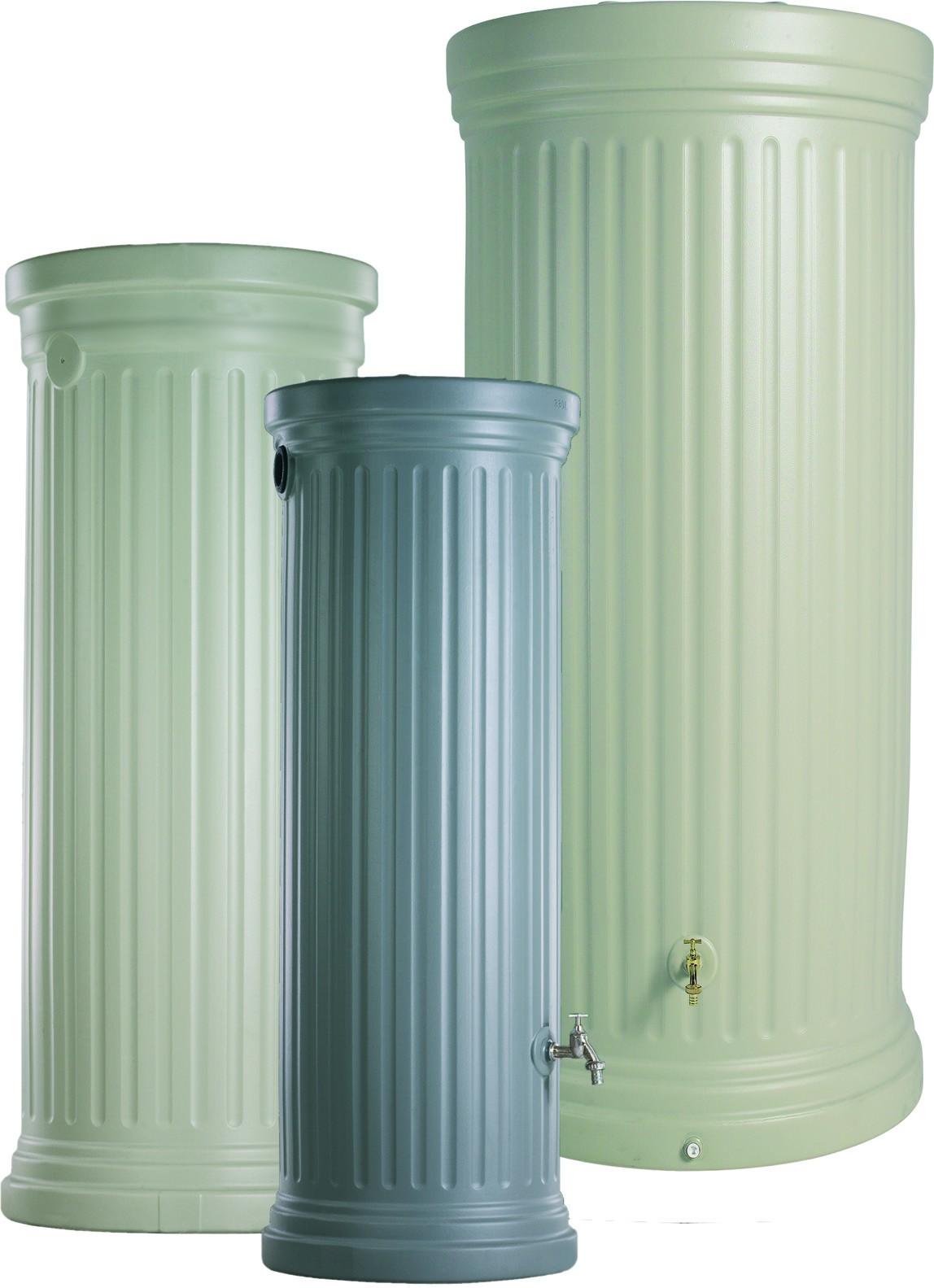 Kit colonne romaine sable 500 litres-01
