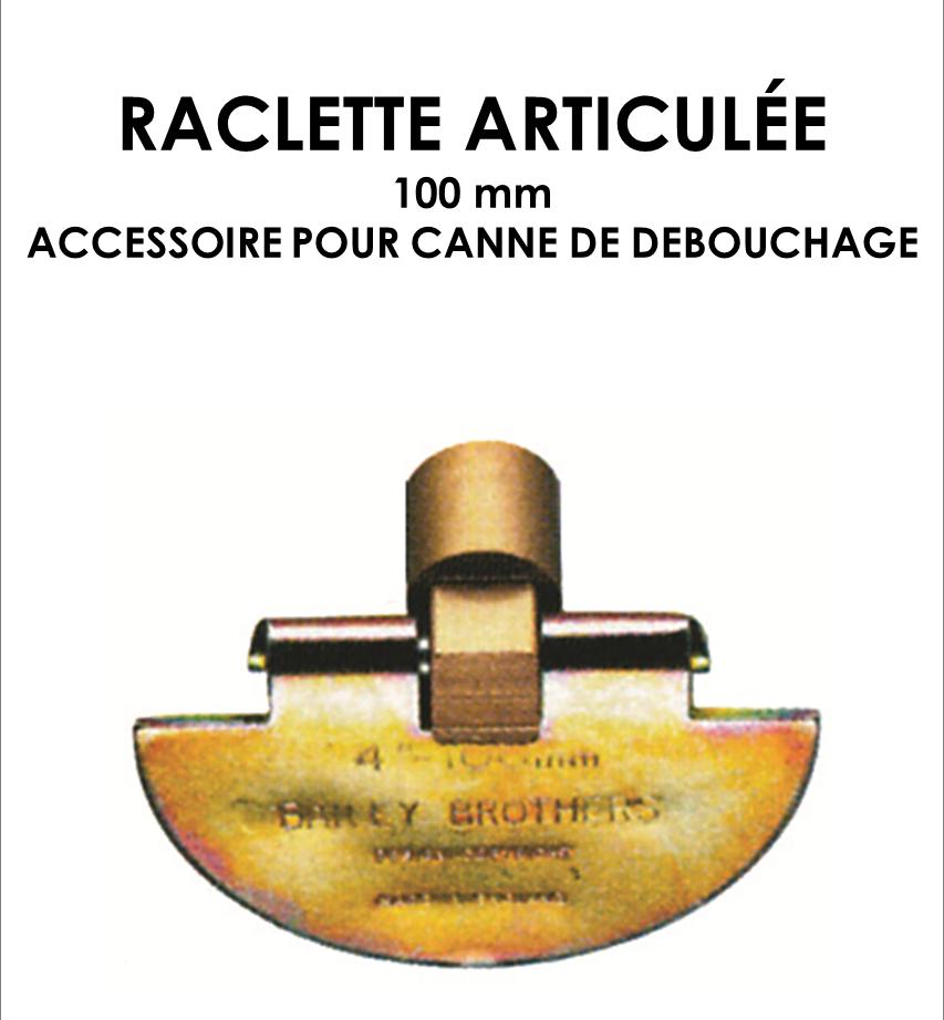 Raclette articulée 100mm-01