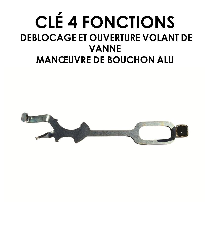 Clé 4 fonctions-01