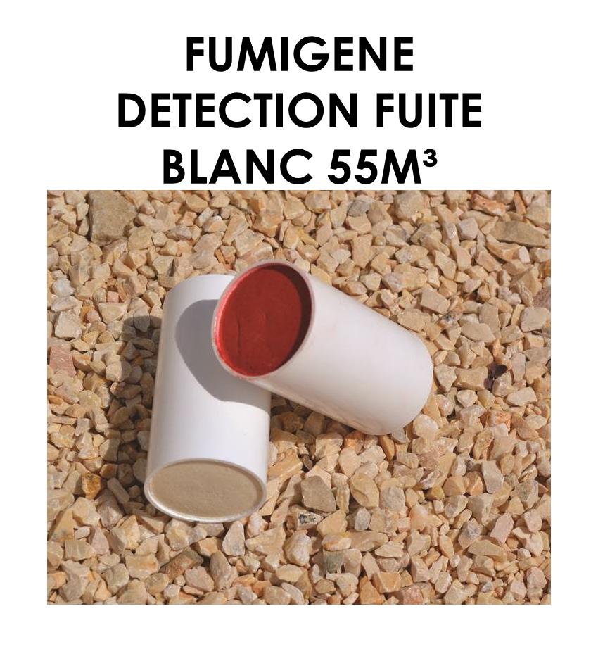 Fumigène blanc 55m³-01