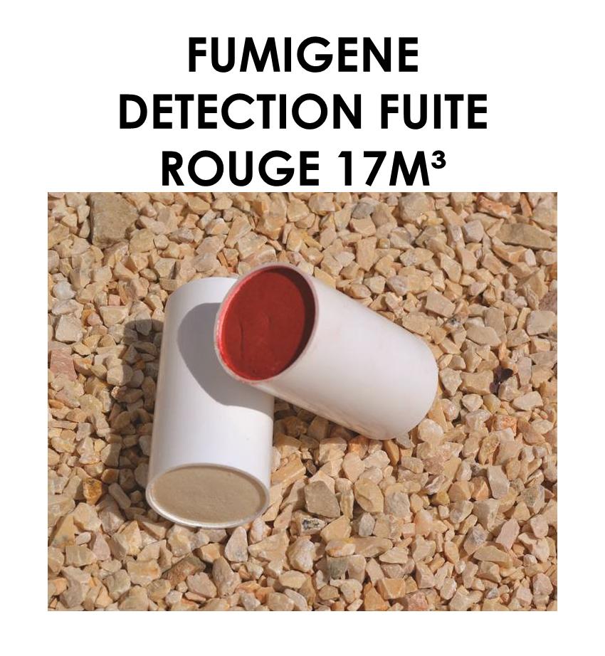 Fumigène rouge 17m³-01