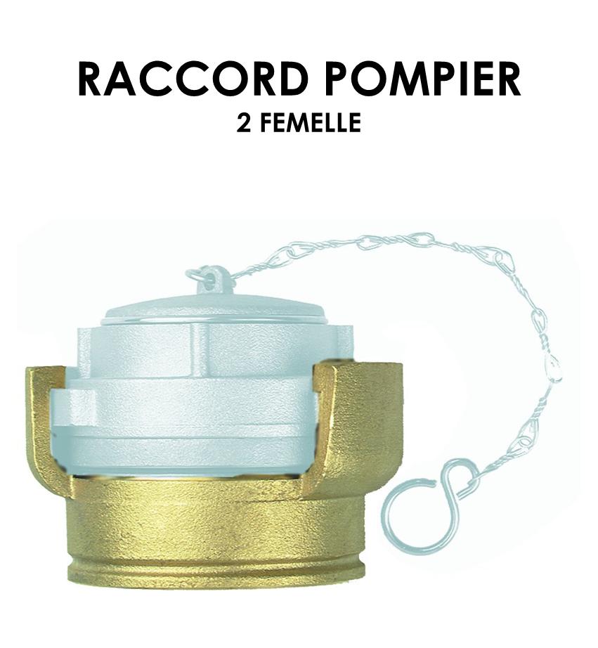 Raccord Pompier 2 femelle-01