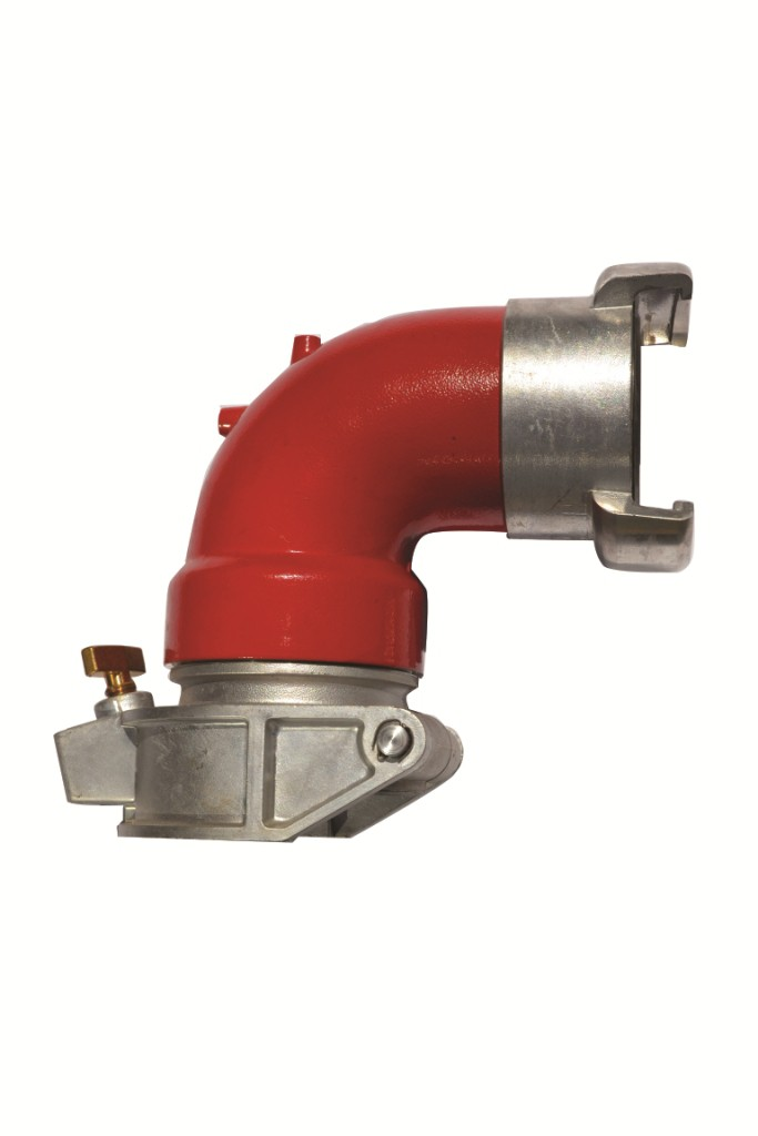 Coude Keyser DN 100 mm-01
