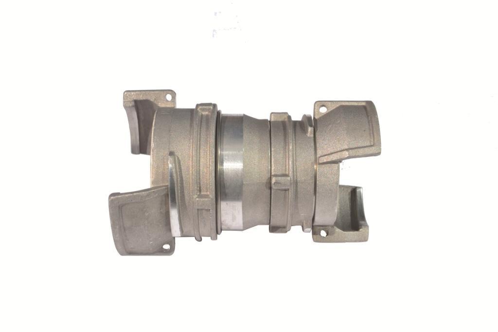 Jonction symétrique double avec verrou DN 150 100 mm-01