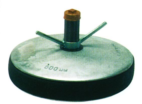 Tampon simple joint diamètre 110/120mm 0,5 bar-01