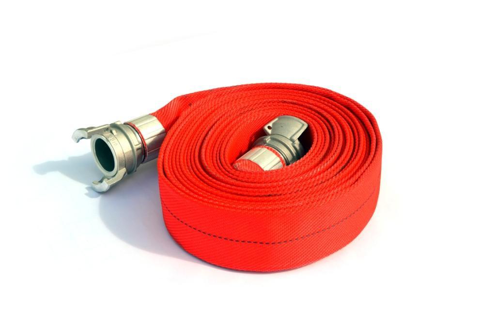 Tuyau pompier 5m DN 40-01