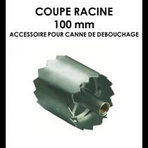 Coupe racine 100mm-20