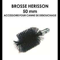 Brosse hérisson 50mm-20