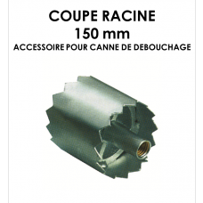 Coupe racine 150mm-20