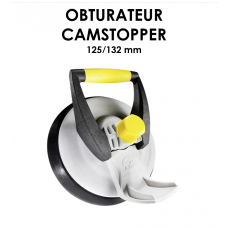 Obturateur camstopper 125/132mm-20