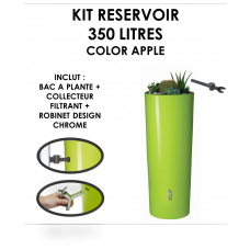 Kit reservoir COLOR 350 litres APPLE-20