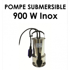 Pompe submersible 900 W Inox-20