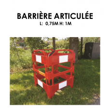 Barrière articulée-20