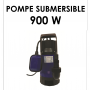 Pompe submersible 900 W