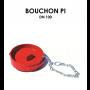 Bouchon PI DN 100