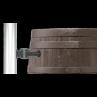 Kit tonneau Vino Brun 250 litres-01