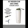 Kit reservoir COLOR 350 litres COCO-01