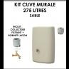 Kit cuve Terra 275 litres sable-01