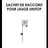 Sachet raccord pour Jauge Unitop-01