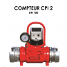 Compteur CPI 2 DN 100-01
