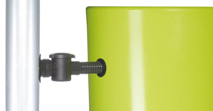 Kit reservoir COLOR 350 litres APPLE-01