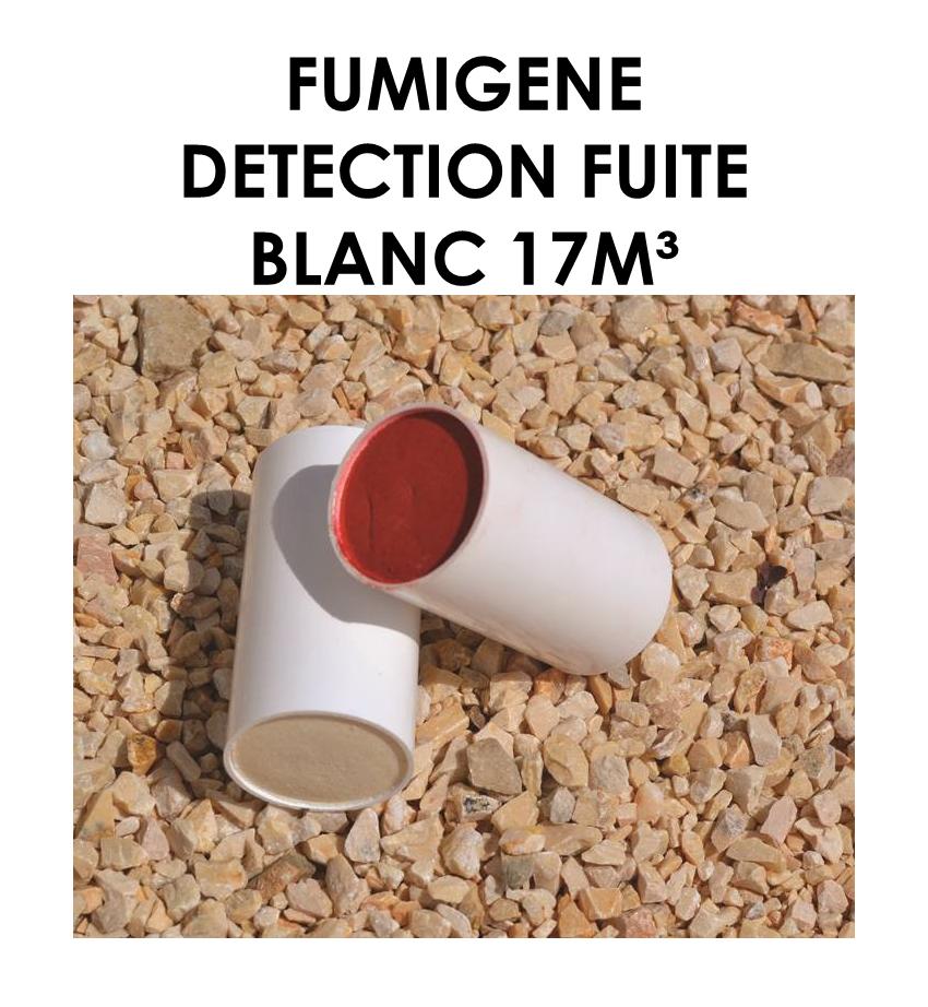 Fumigène blanc 17m³-01