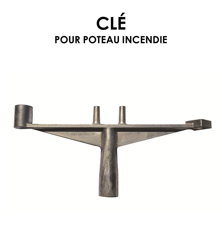 Clé pour PI-01